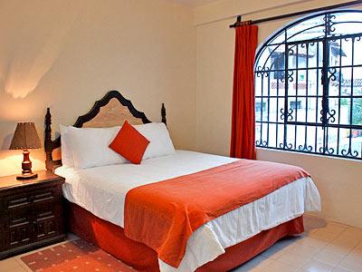 Hotel Agua Escondida  Hoteles Econmicos en Taxco