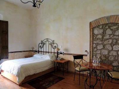Hacienda Soltepec  Hoteles Econmicos en Tlaxcala