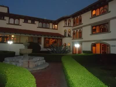 Hotel del ngel Apizaco  Hoteles Econmicos en Tlaxcala
