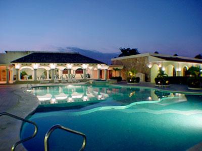 Hotel Villa del Mar Hoteles Econmicos en Veracruz
