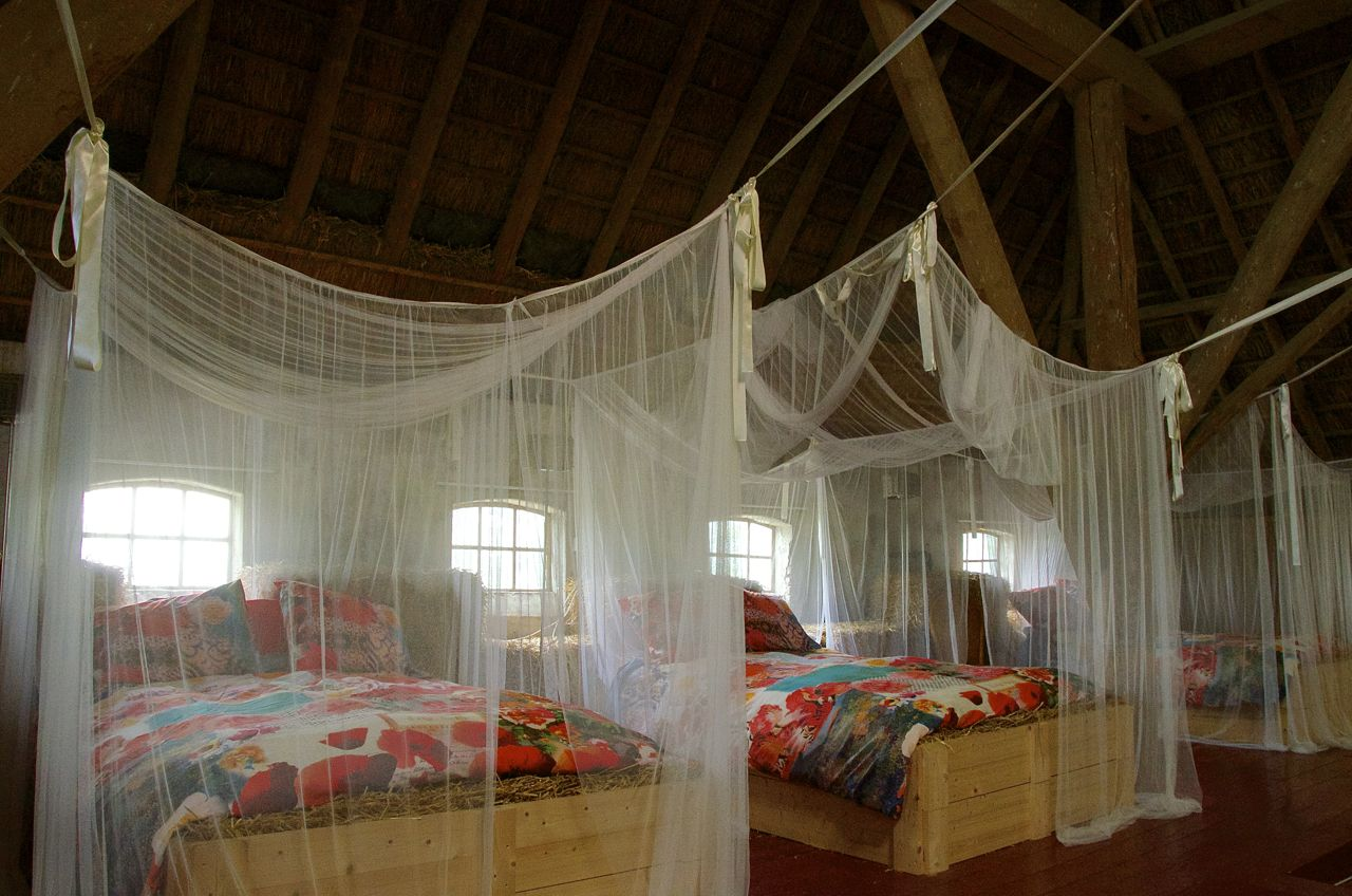 Habitacin para grupos  Hoteles Originales