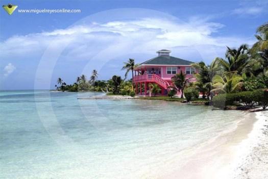10 Lugares turisticos de Honduras