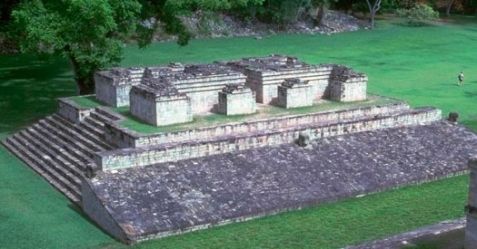 Lugares Turisticos de Honduras Copan