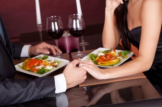 Hoteles San Pedro Sula | ¿Cómo elegir un Buen Restaurante para una cena Romántica?