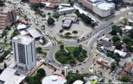 Hoteles y Restaurantes de San Pedro Sula
