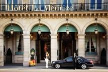 Spa Valmont Le Meurice Voyages Hotels De Luxe Spas
