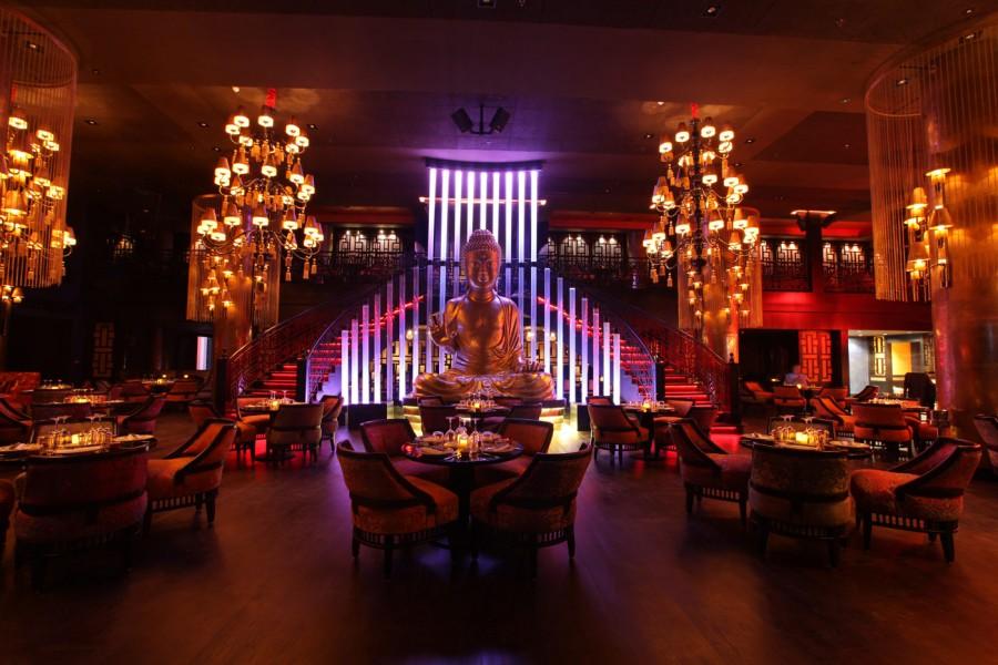 Le Buddha Bar sinstalle  Marrakech  Voyages Hotels de Luxe Spas Destinations de Reve