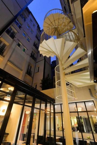 Hotel_le_18_Paris_exterieur