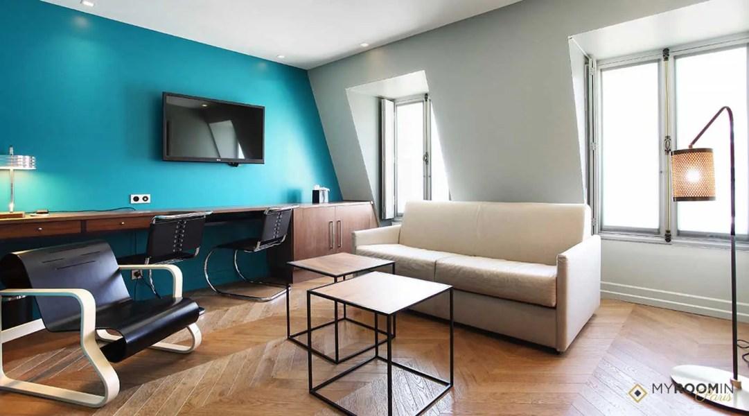 Suite-Bauhaus