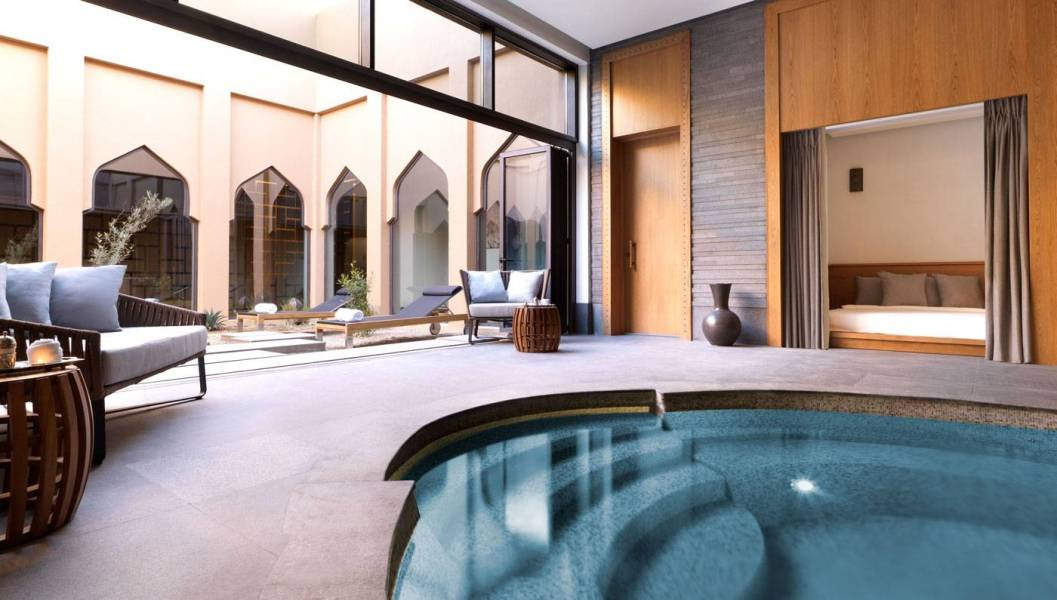 Anantara-Al-Jabal-Al-Akhdar---Mens-Spa-Relaxation-Area