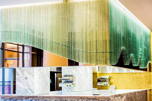Restaurant-La-Scene--4-Show-Kitchen