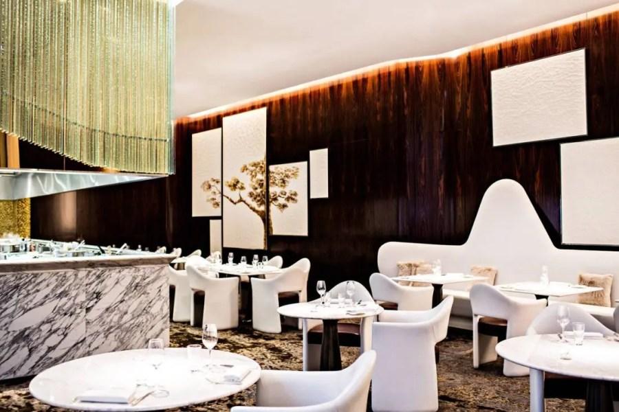 Restaurant-La-Scene