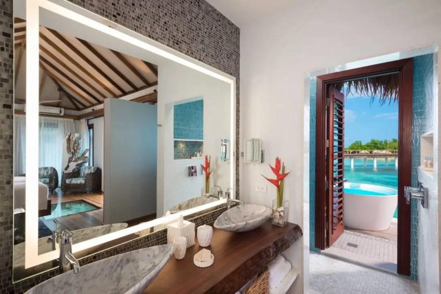 De la jama que sainte lucie voyages hotels de luxe spas destinations de reve hotel - Villa de reve pineapple jamaique ...