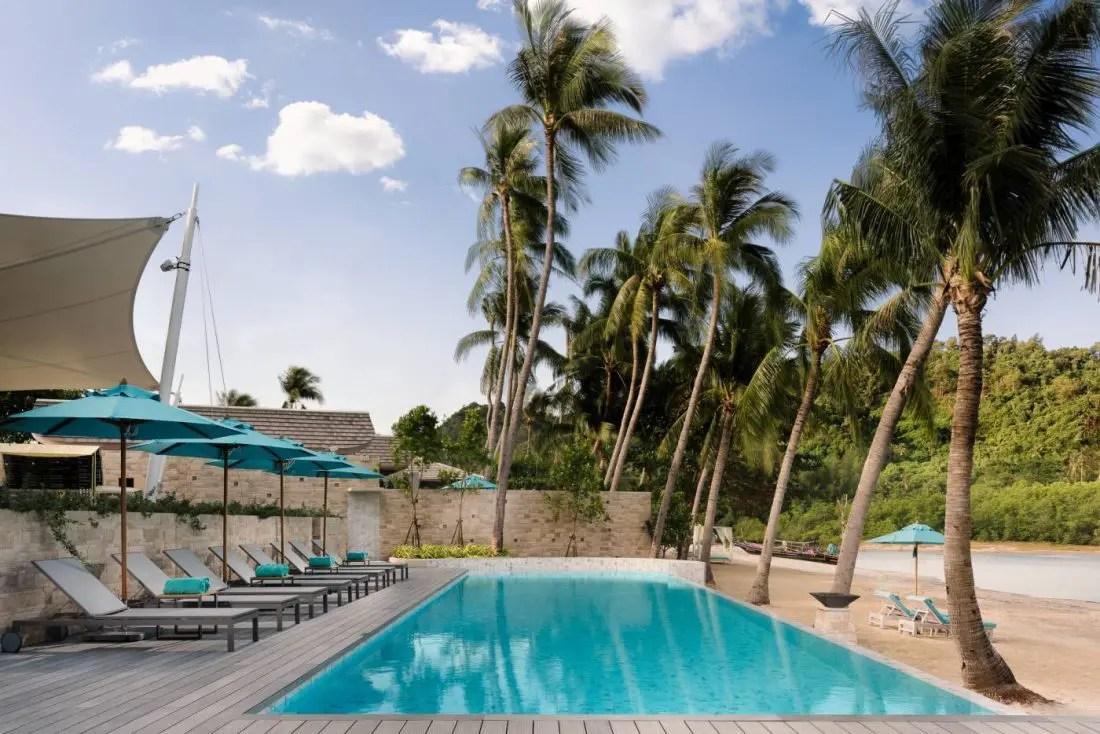 Avani + Samui Resort … un sejour paradisiaque en Thaïlande | Voyages. Hotels de Luxe. Spas. Destinations de Reve. Hotel & Lodge Magazine