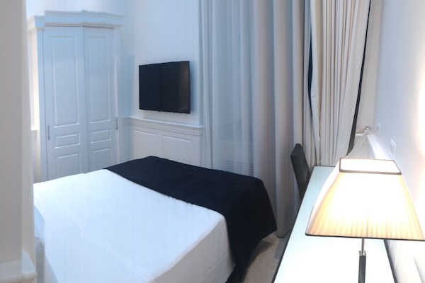 Hotel Giuggioli Budget Room
