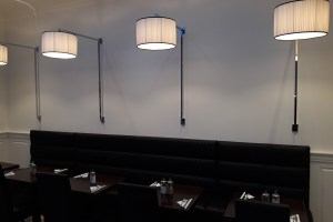 Hotel Giuggioli Tea Room
