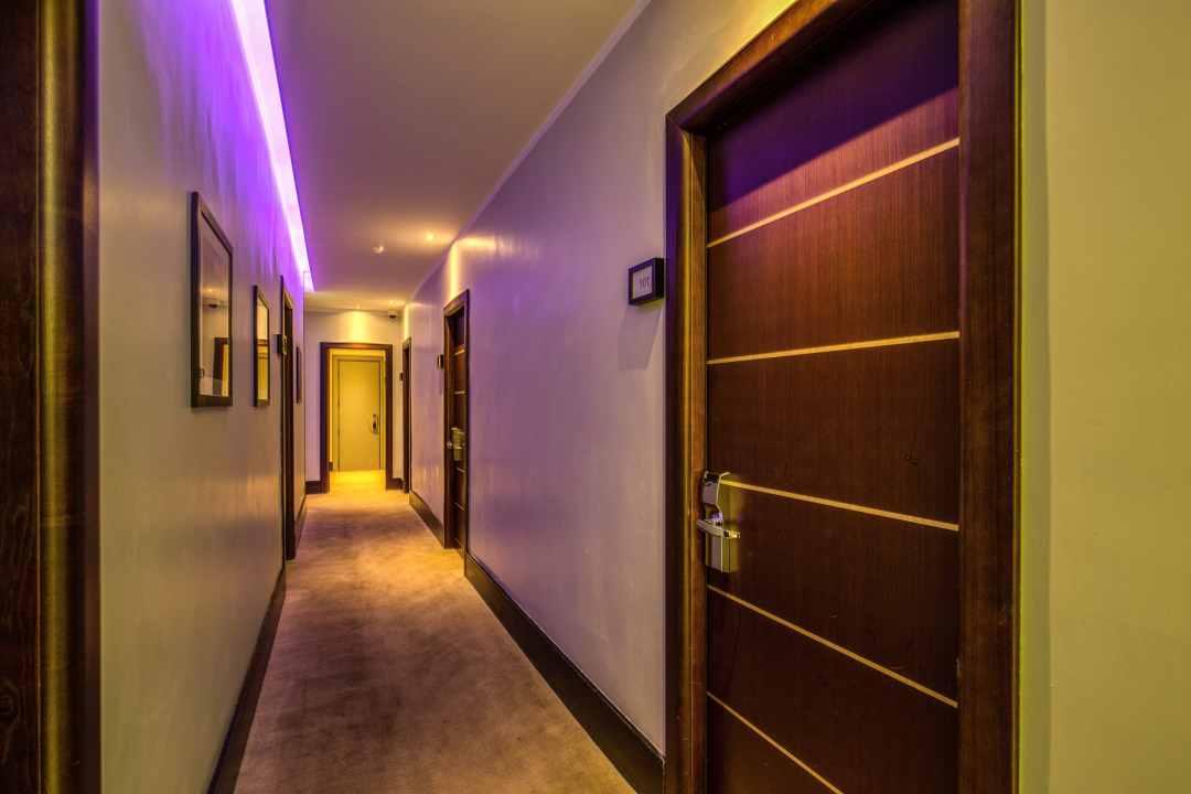 Hotel - 44