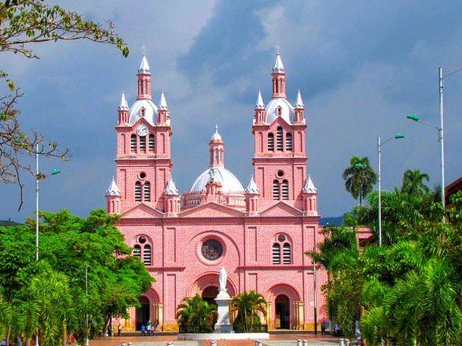 Basilica Hotel Guadalajara Buga