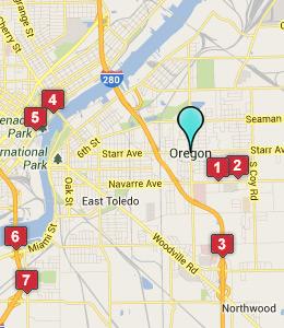 Oregon Ohio Hotels Amp Motels See All Discounts