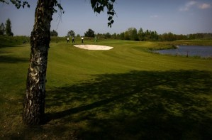 golf arrangement hotel hegen