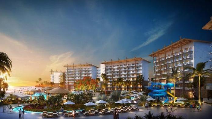 AMResorts abrirá Dreams Mazatlán en diciembre 2022 - Hotelier