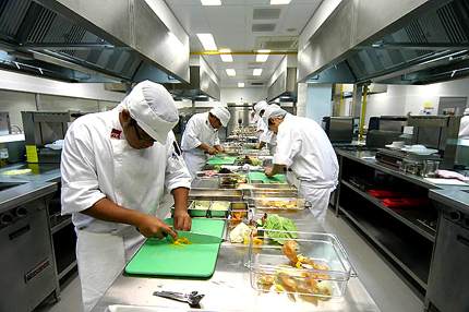 Image result for Food Service Assistant