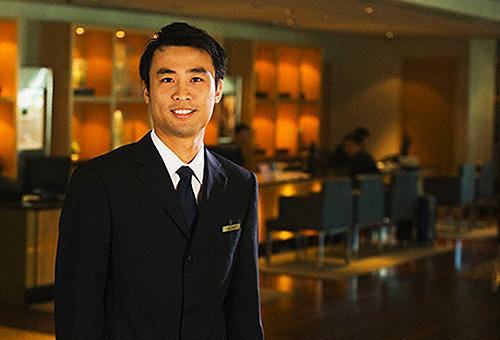 Assistant Restaurant Manager Job Singapore Hotel