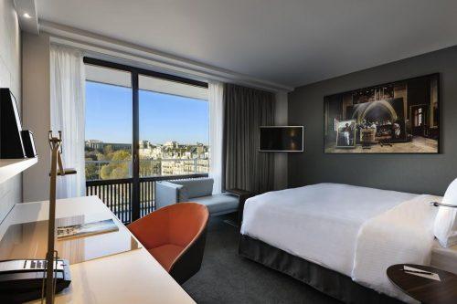 17 Amazing Hotels Near Eiffel Tower November 2019 Hotel