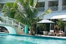 Almond Casuarina Beach Resort Barbados