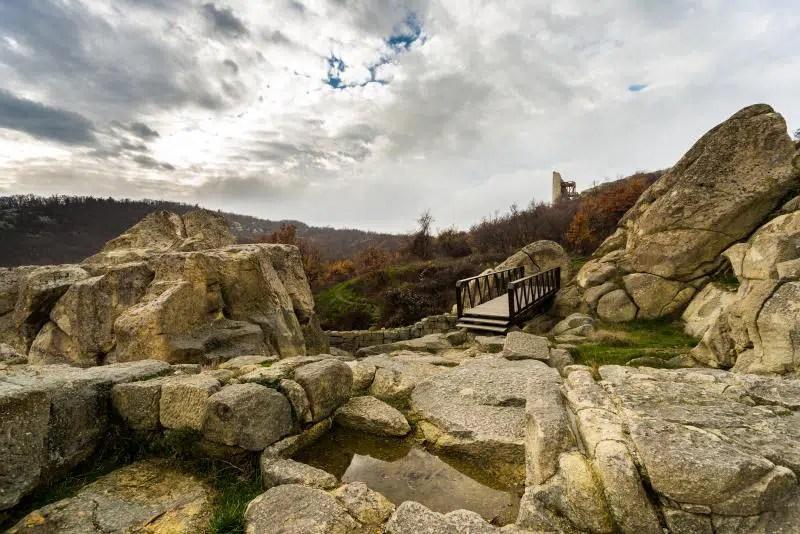 Археологически комплекс Перперикон