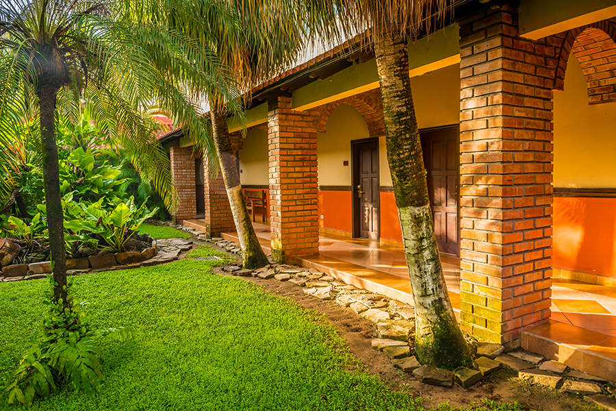 Hotel La Quinta La Ceiba Honduras