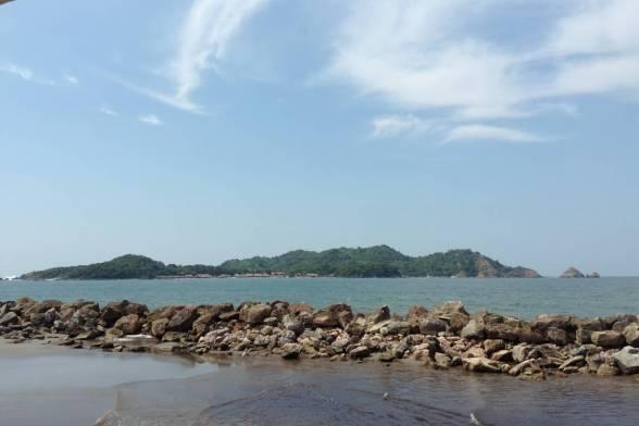 La Isla de Ixtapa (1)