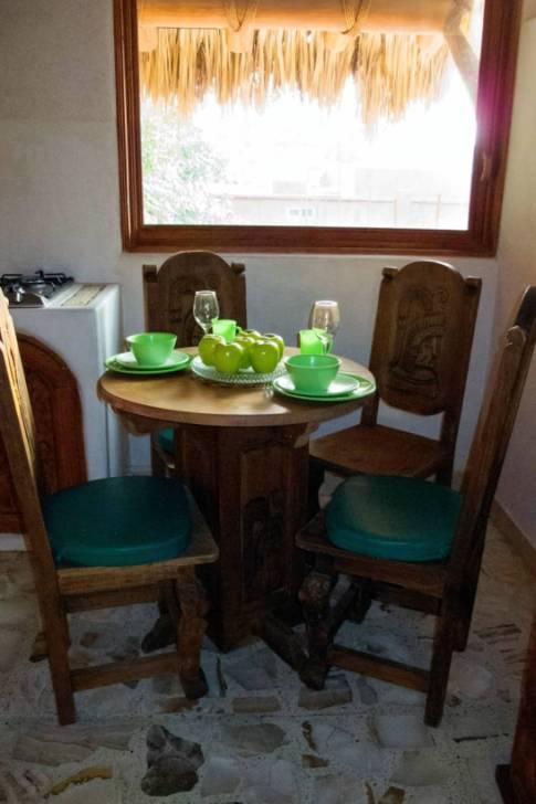Suite villas las azucenas (4)