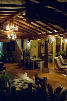 Hotel Villas Las Azucenas (10)