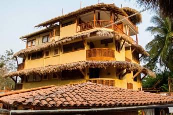 Hotel Villas Las Azucenas (17)