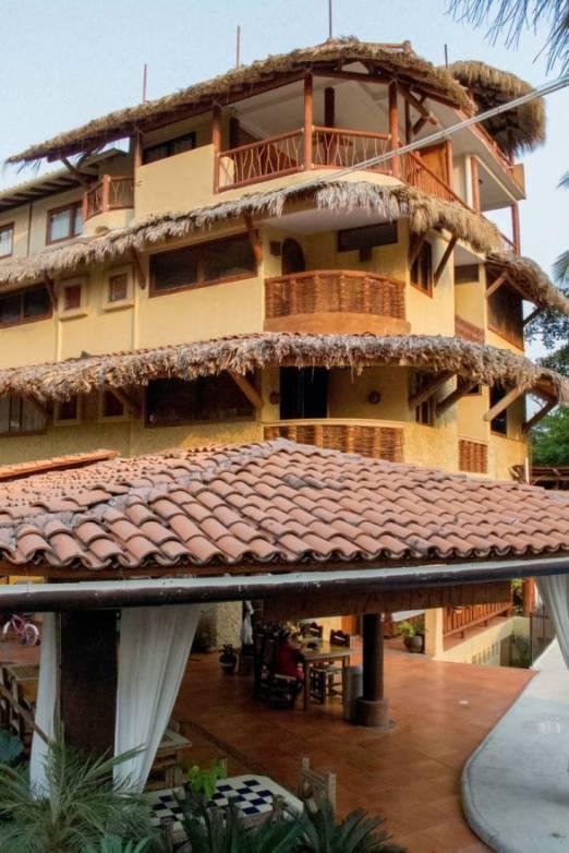 Hotel Villas Las Azucenas (18)