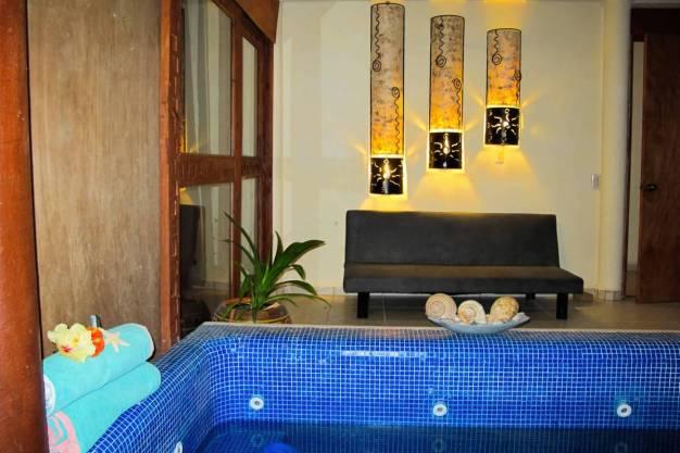 Hotel Villas Las Azucenas (24)
