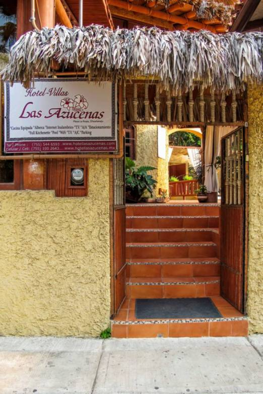 Hotel Villas Las Azucenas (37)