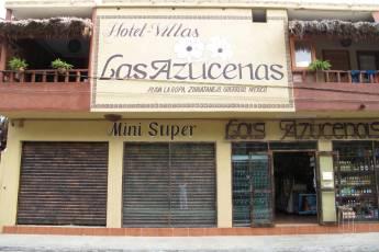 Hotel Villas Las Azucenas (39)
