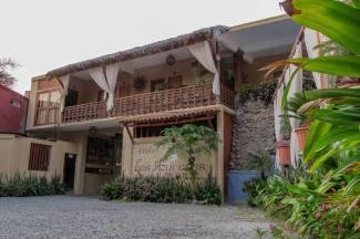 Hotel Villas Las Azucenas (41)