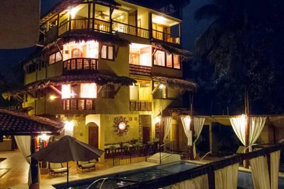 Hotel Villas Las Azucenas (6)