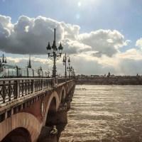 Bordeaux - ein Reiseziel für Geniesser