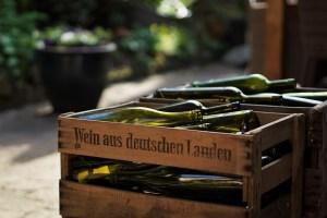 Wein aus Deutschland, deutscher Wein