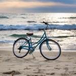Fahrradfahren auf den ostfriesischen Inseln