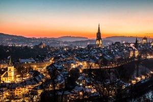 Busreise Bern