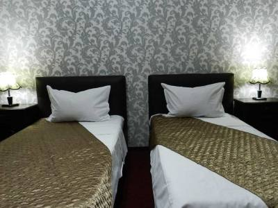 twin room, Hotel Marinii, Bucharest, Bucuresti