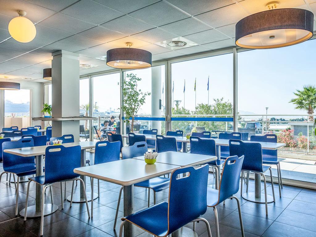 Hotel Ibis Budget Marseille LEstaque