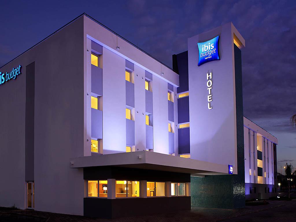 Hotel Ibis Budget Marseille Timone
