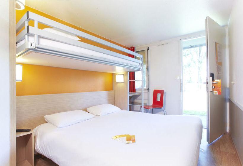 Hotel Premire Classe Marseille Est La Valentine