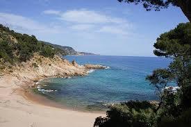 Platges de Tossa/Playas de Tossa/Beach of Tossa